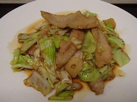 豚 トロ レシピ