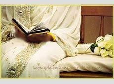 demarches pour le mariage Le couple en islam