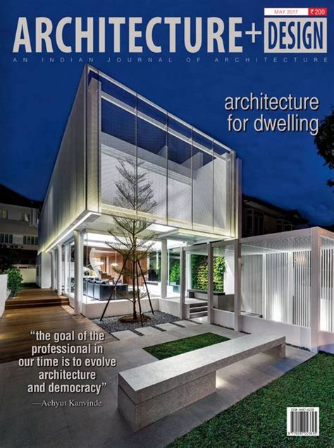 Architecture+ Design Price Buy Exposure Media Marketing