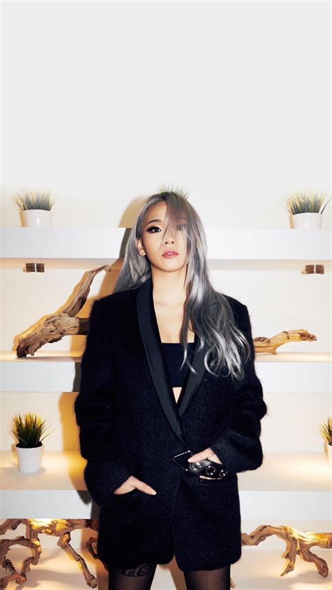 nes leader lee chaerin aka cl   hit song lifted