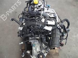 Motor Completo Renault Megane Iv  B9a  M   1 2 Tce 130