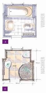 Kleine Bäder Grundrisse : kleine b der grundrisse badgestaltung b der mit dusche ~ Lizthompson.info Haus und Dekorationen