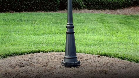 gs  ez lamp post anchor youtube