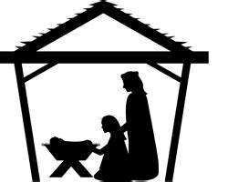 nativity crafts   craftfreebiescom