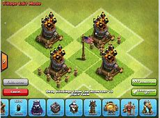 Clash of Clans Air Defense Stats and Strategies