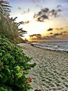 Puerto Rico Beautiful Beach