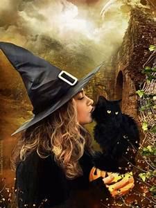 Schöne Halloween Bilder : witchcraft ~ Eleganceandgraceweddings.com Haus und Dekorationen