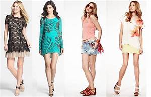 Women's Latest Summer Fashion Trends: What's New in Summer ...