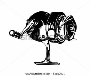 Fishing Reel Clipart - Clipart Suggest