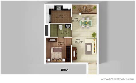 1 Bhk Home Design : 700 Sq Ft Duplex House Plans