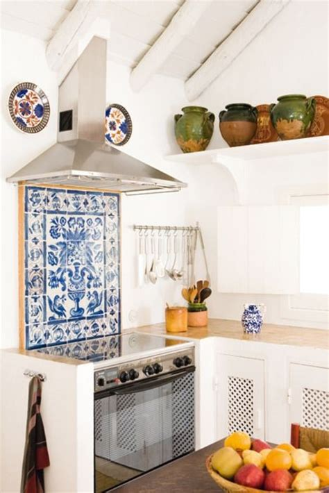 Mexican Talavera Tile Looks 20 Photos  Messagenote