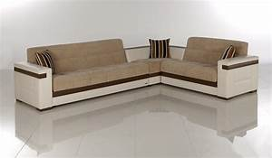 Sectional sofa design sectional sofas with sleepers for Sectional sofa with recliner and queen sleeper