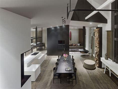 Loft-moderne-espace-de-vie-moderne