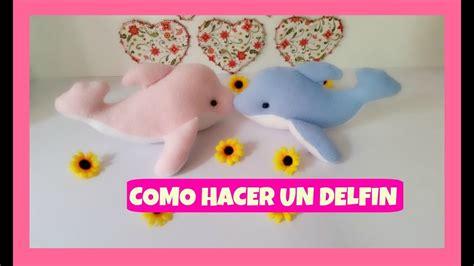 como hacer un delf 205 n 161 161 161 moldes gratis how to make a dolphin 161 161 free pattern mi