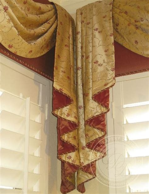 pin  shan mcnow  curtains drapery designs custom
