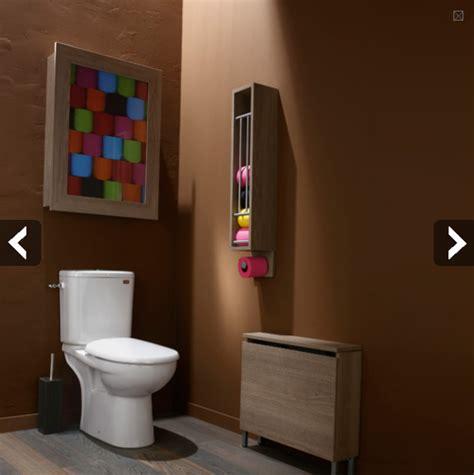 deco peinture cuisine tendance wc toilettes couleurs ton sur ton