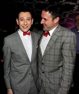 Paul Reubens and David Arquette Photos Photos - Zimbio