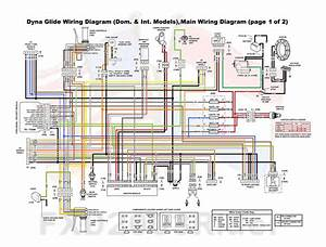 Harley Road King Wiring Diagram For Dummies