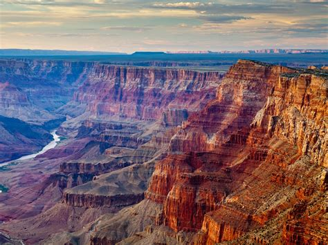 Grand Images Grand National Park As An Rv Destination