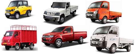 mini india trucks truck pickup mahindra tata supro minitruck category june a2zvehicle which