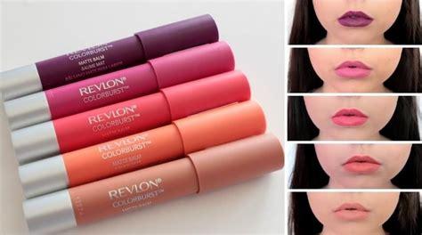 Harga Lipstik Matte Merk Revlon harga lipstik revlon mei 2019 lengkap