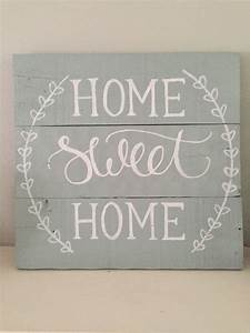 home decor signs inseltageinfo inseltageinfo With what kind of paint to use on kitchen cabinets for family wall art signs