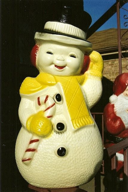 brims 1960s snowman angel 630 best images about mold on decorations reindeer and yard decorations