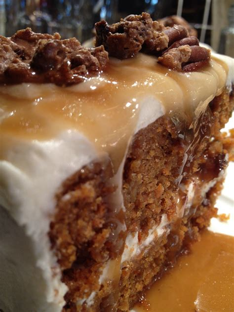 carrot cake  cream cheese frosting recipe kens