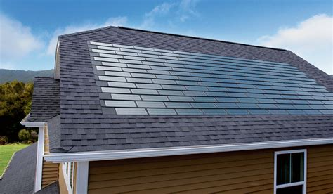 solar shingles   future remarkable roofing  construction