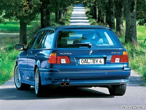 Alpina B10 3.3 Touring (e39) Best Photos