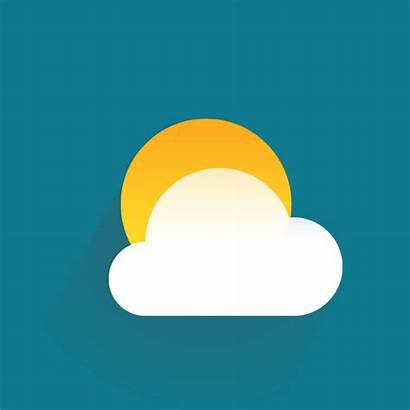 Weather Animated Icons Title Behance