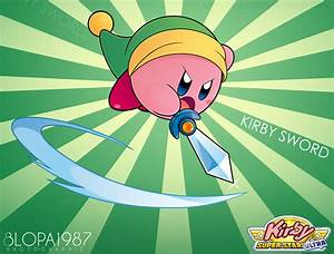 Gallery Ninja Kirby Wallpaper