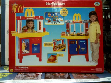 cuisine mcdonald jouet photo jouet cuisine annees 90 tuxboard