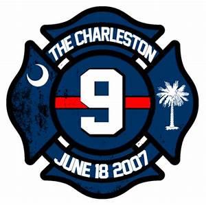 American Responder Designs Offering Charleston 9 Memorial ...