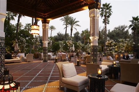 prix chambre hotel mamounia marrakech la mamounia de marrakech classée meilleur hôtel du monde