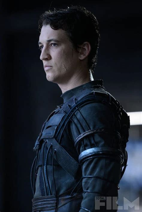 Miles alexander teller is an american actor and musician. Miles Teller Fantastic Four - Movie Fanatic