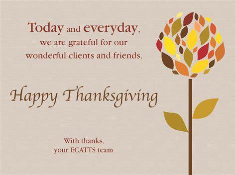 happy thanksgiving ecatts