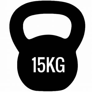 Kettlebell Workout Vector   www.imgkid.com - The Image Kid ...