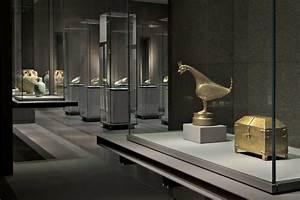 Museum, Of, Islamic, Art, Doha, Building, -, Mia, Qatar