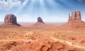 Desert South West Region