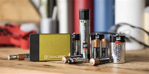 How To Choose Batteries