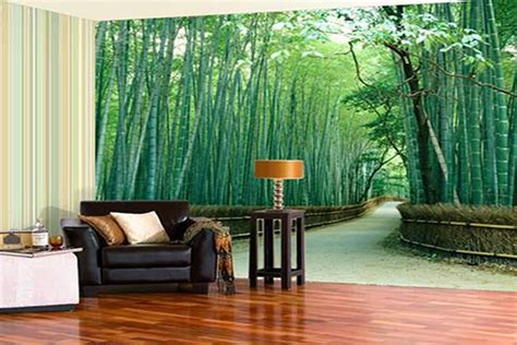 conterior wall wallpapers  wooden flooring  home