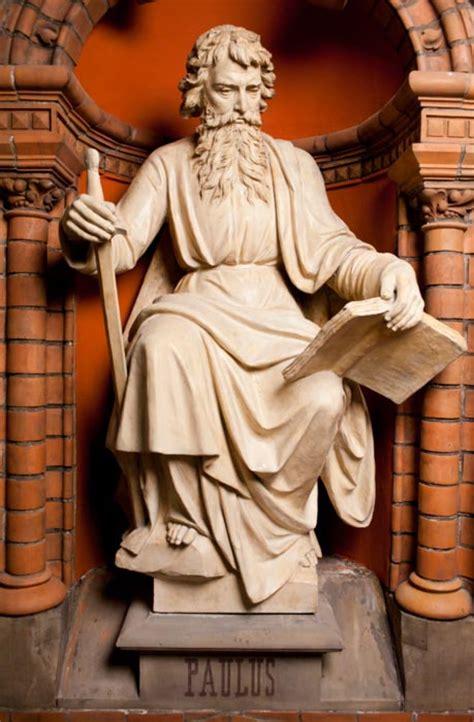der heilige und apostel paulus unermuedlich fuer jesus