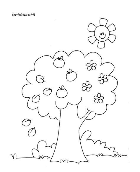 immagini dellestate da colorare e stare disegni da colorare albero estate timazighin con immagini