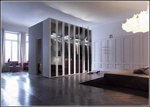 Begehbarer Kleiderschrank Kleines Schlafzimmer : wohnideen schlafzimmer begehbaren kleiderschrank ~ Michelbontemps.com Haus und Dekorationen