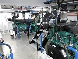Volvo Penta Diesel Engines