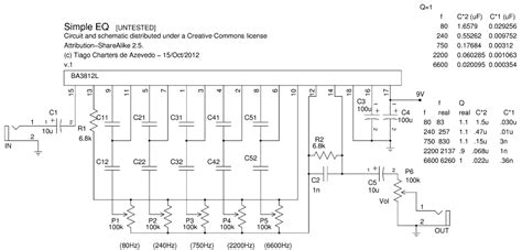 Godown Wiring Diagram Pdf by Simple Eq Using The Ba3812l Chip