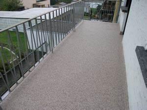 Balkon Abdichten Bitumen : balkon abdichten sanieren ~ Michelbontemps.com Haus und Dekorationen