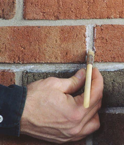 brick wall sealant masonry crack joint sealant chimney rx