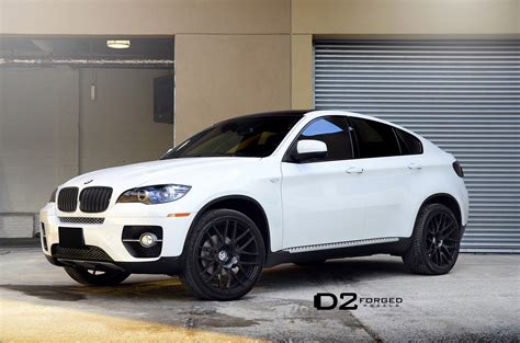 Interesting White Bmw X6 On Hfupfxa On Cars Design Ideas